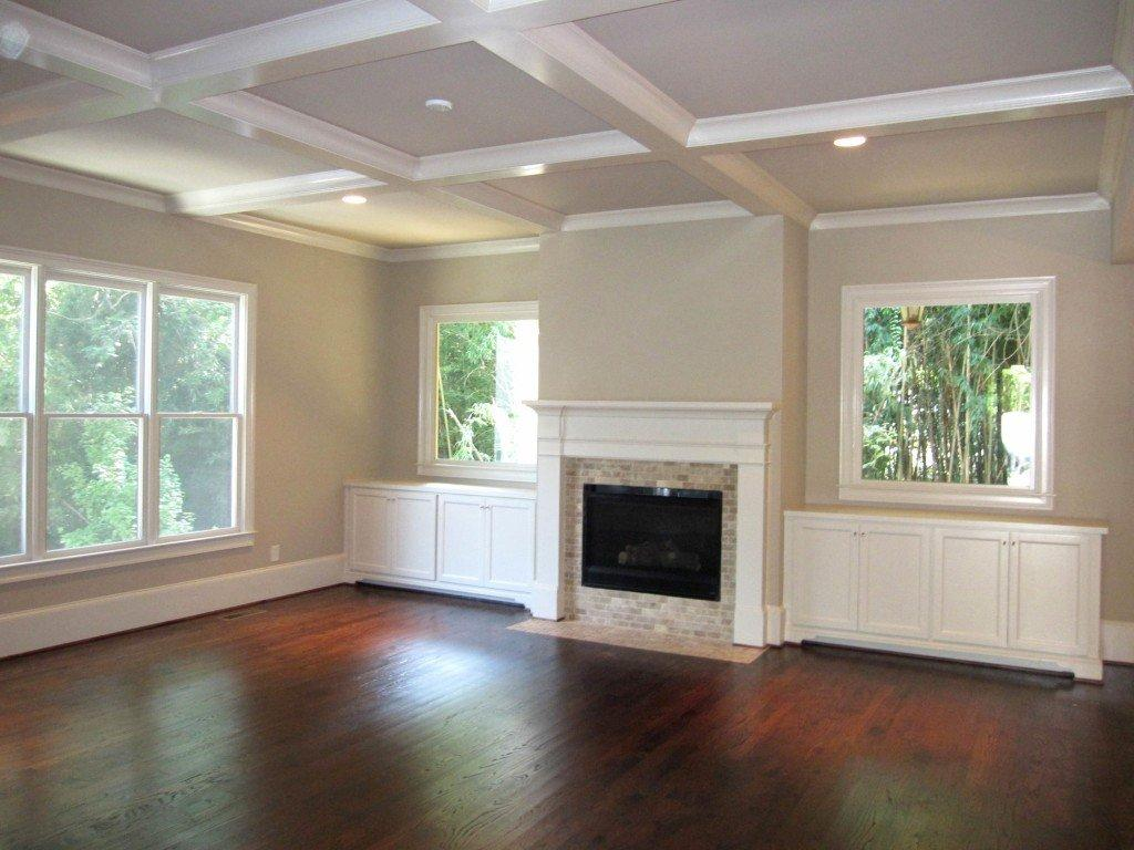 Family Room. Renovation   Remodeling Photo Gallery   Peachland Homes